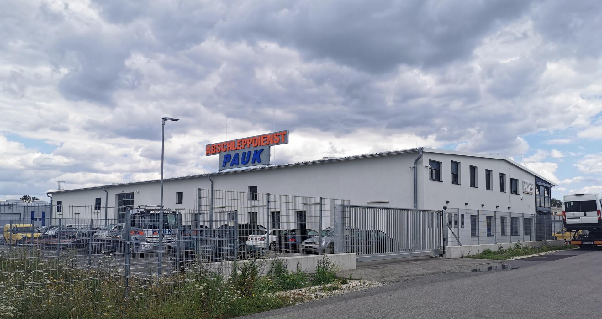 PAUK | Traiskirchen