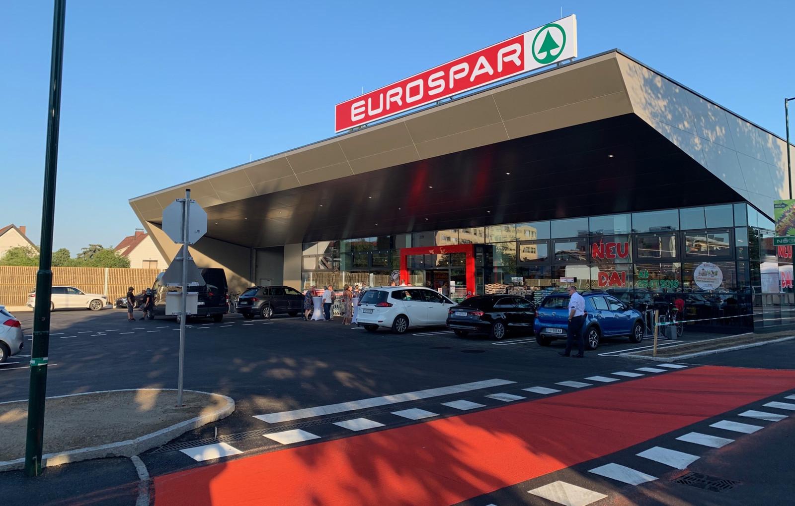 EUROSPAR | Tulln