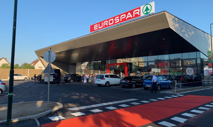 EUROSPAR   Tulln