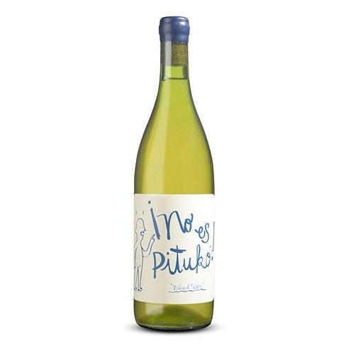 Chardonnay 'No es Pituko', Viña Echeverría, Valle de Curicó