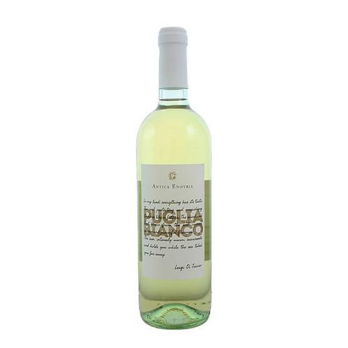 Bianco Puglia IGT, Antica Enotria