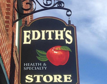 Edith's Health and Specialty Store