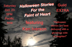 Halloween Stories for the Faint of Heart
