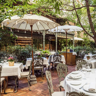 Restaurante Numa Pompilio