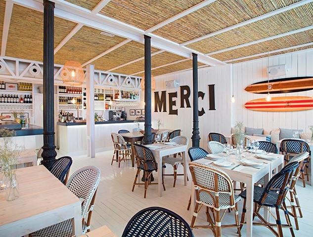 Ola La Restaurante