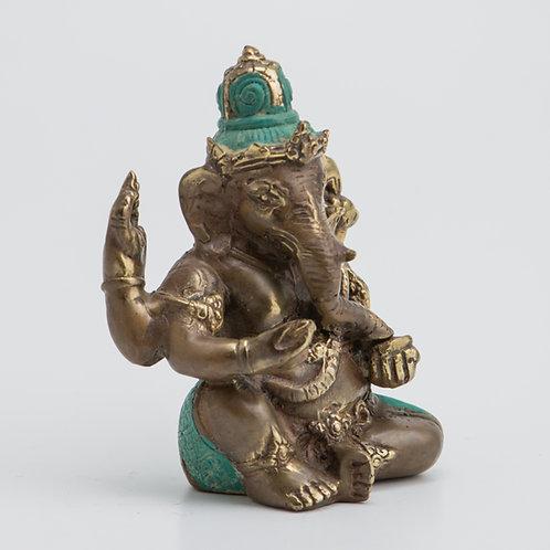 Ganesh cobra