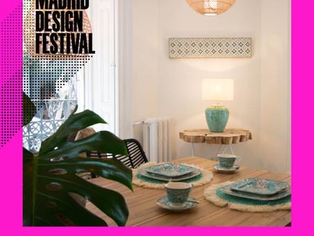 El diseño habitable de Balik Handmade se exhibe en el Festival OFF
