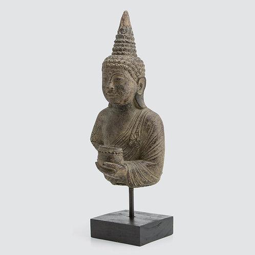 Torso de Buda ofrenda