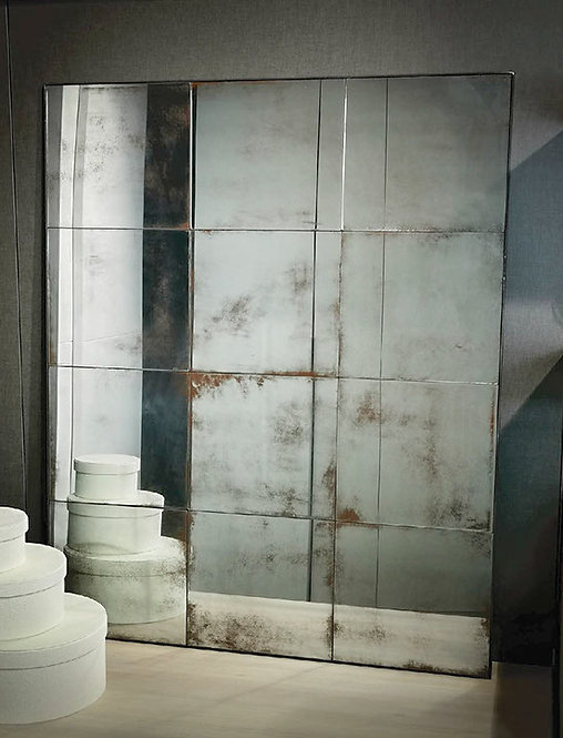 Espejo artesanal M01