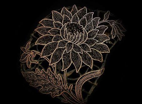 Batik. El estampado artesano
