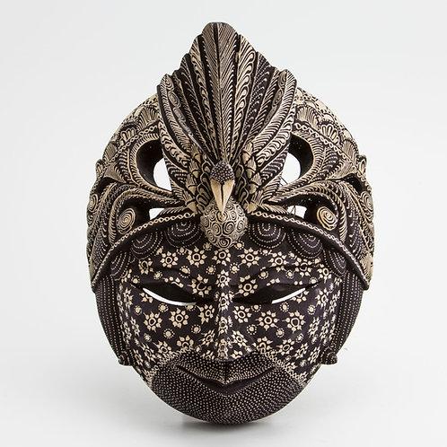 Máscara Garuda Truntrum.