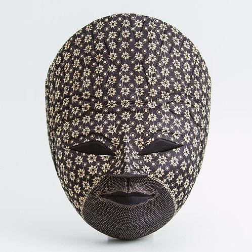 Máscara Panji Truntum