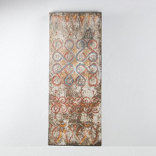 Panel de Toraja. Sulawesi 100 x 40