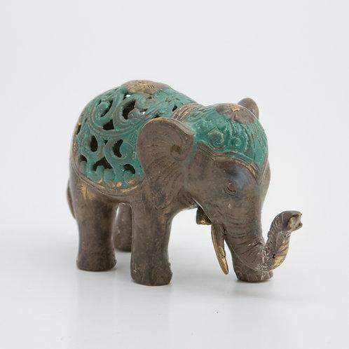 Elefante Krawai