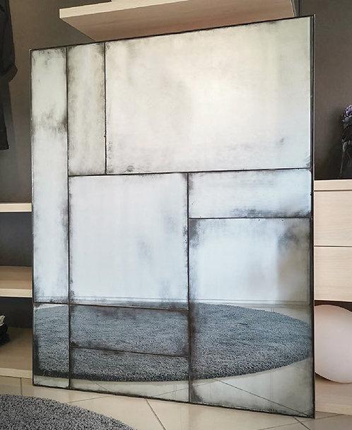 Espejo artesanal M05