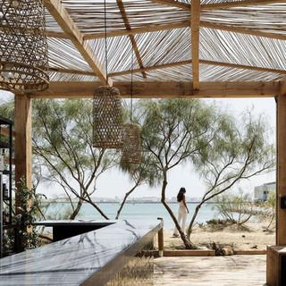 Playa Canalla