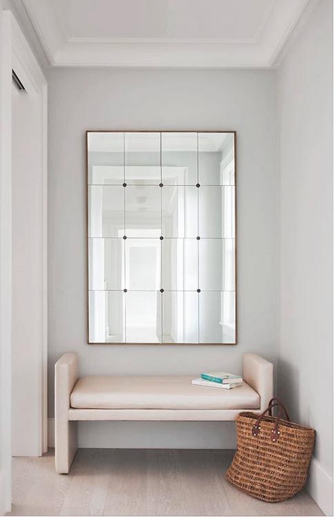 Espejo artesanal M06