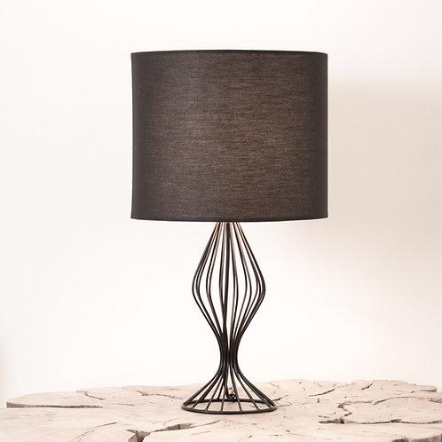 Lámpara metálica Perka