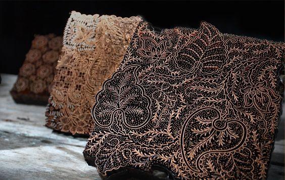 tchap batik