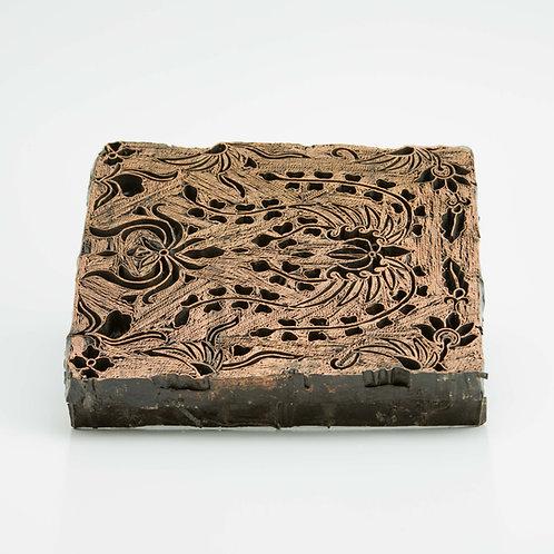 Estampa de Batik