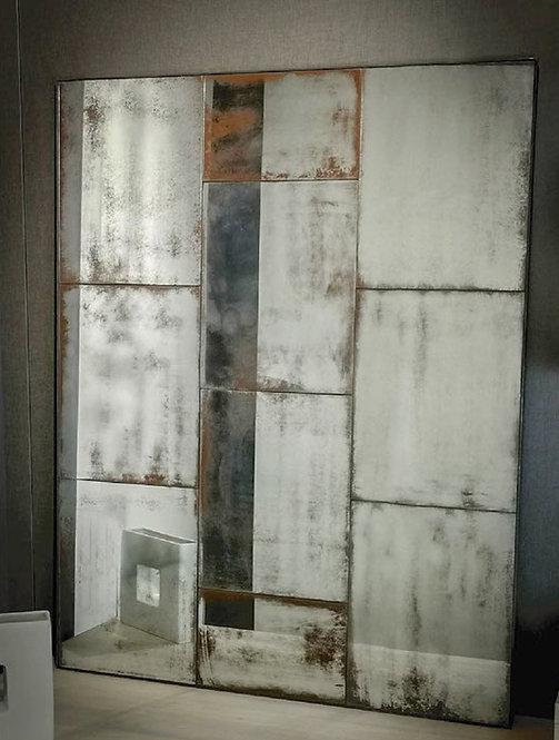 Espejo artesanal M04
