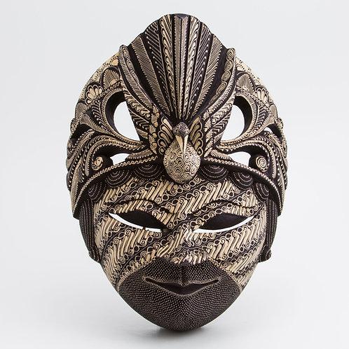 Máscara Garuda Parang.