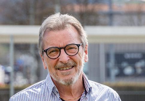Fredy Bösch