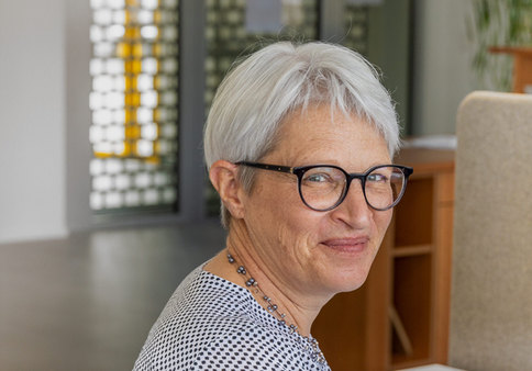 Anita Krucker