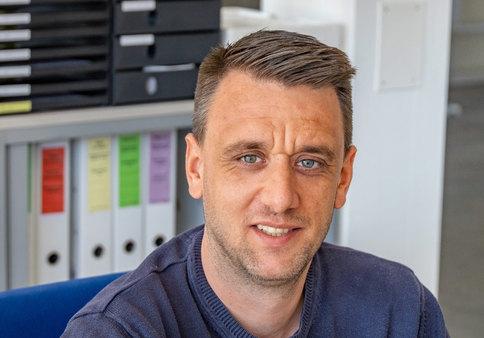 Pascal Hiltbrand