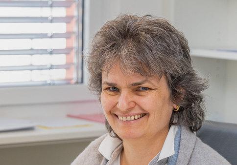Daniela Weber Conrad