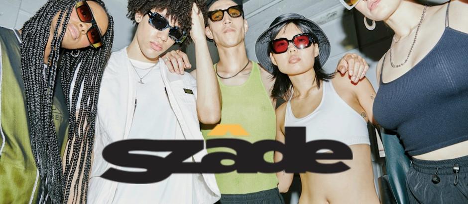 SZADE ! NEWS