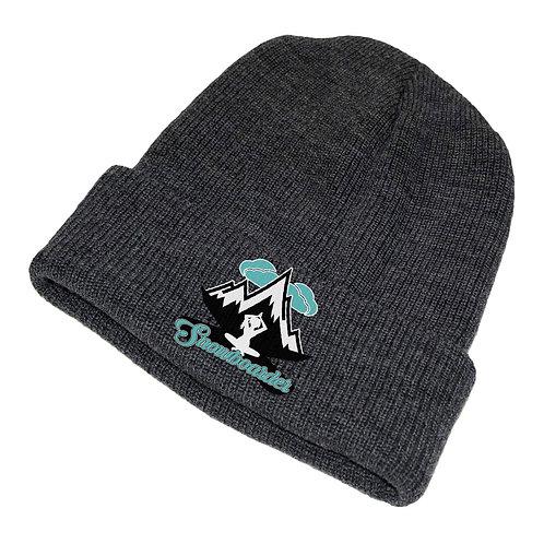 Snowboarder Lifestyle Hat