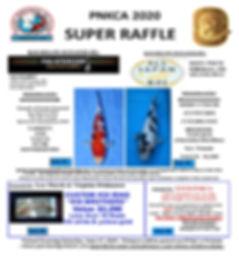 2020 PNKCA Super Raffle Poster FINAL Vir