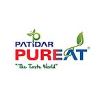 Patidar Pure At Logo