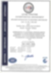 Dinamo Otomasyon ISO 14001