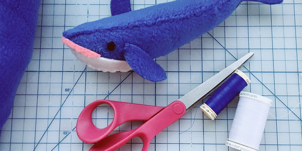 Whale Workshop