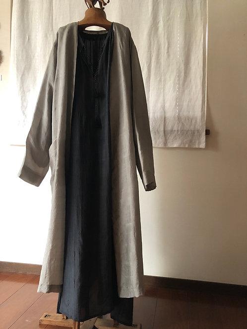 uryya / long coat