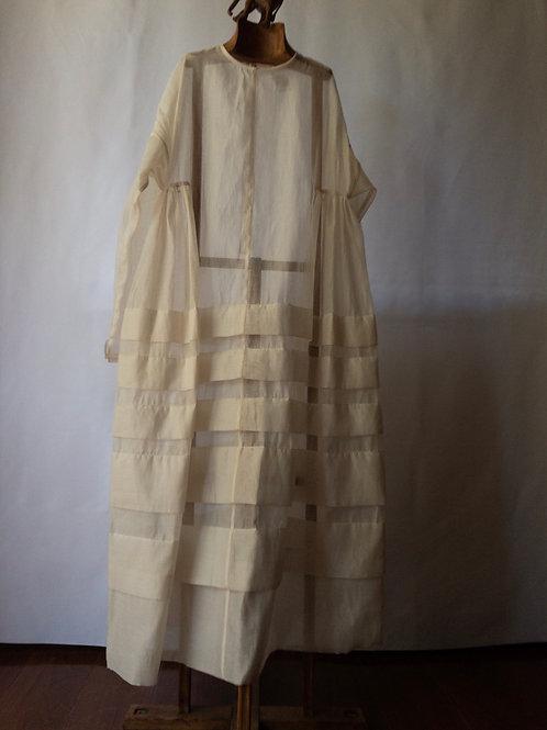 tabrik / Organdie dress