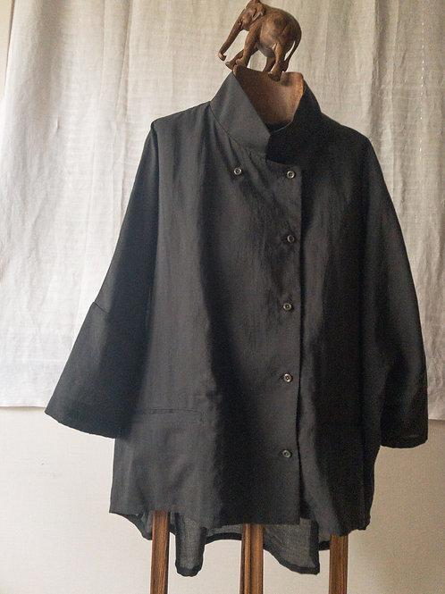 YAA! / jacket shirt