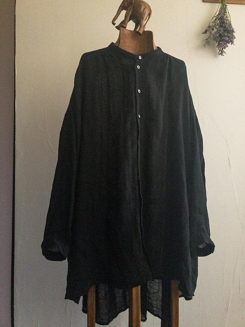 suzuki takayuki /over blouse