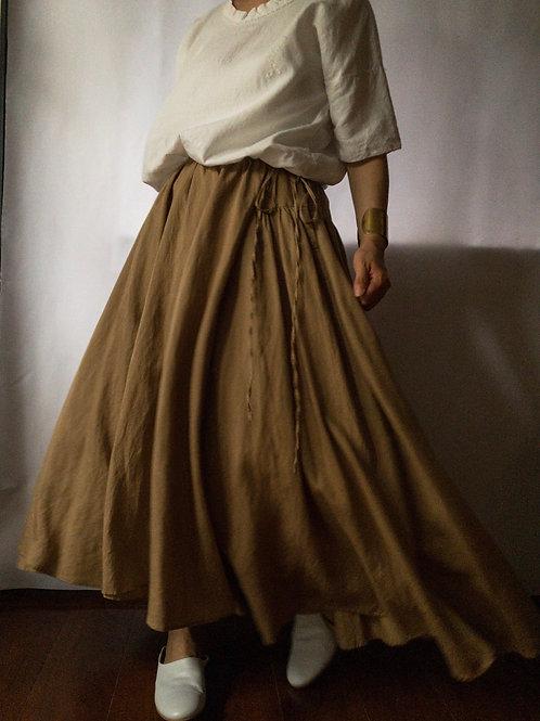 suzuki takayuki / long skirt