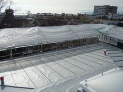 TPO Dach Lausanne