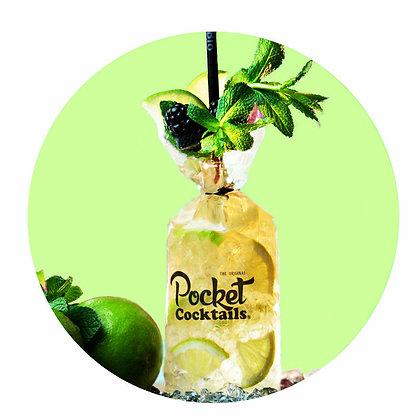 Pocket Cocktails Zustellung Wien | Caipirovska bestellen
