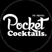 Logo Pocket Cocktails