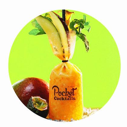 Pocket Cocktails Zustellung Wien | Mango Daiquiri bestellen