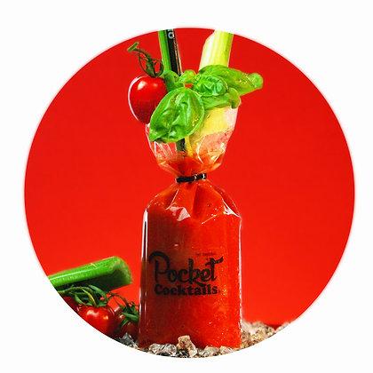 Pocket Cocktails Zustellung Wien | Bloody Mary bestellen