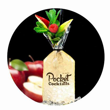 Pocket Cocktail Zustellung Wien | Appletini bestellen und zustellen lassen