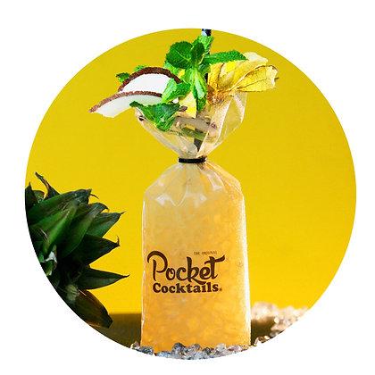 Pocket Cocktails Zustellung Wien | Pina Colada bestellen