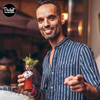 Eventcatering mal anders: Cocktails bestellen und frisch liefern lassen. Party, Hochzeit, Messen, Vernissagen, Ausstellungen, Produktpräsentationen etc.