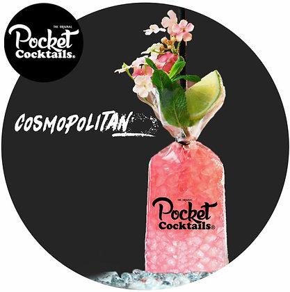 Pocket Cocktails Zustellung Wien | Cosmopolitan liefern to go